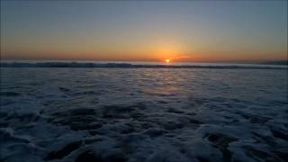 getlinkyoutube.com-Sunset Santa Monica Beach Tenderness 11 25 16