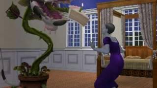 getlinkyoutube.com-Sims 2 Cow Plant Deaths.