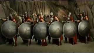 Meet The Spartans - Official Trailer