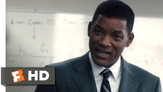 Concussion (2015) - Football Killed Mike Webster Scene (1/10) | Movieclips width=