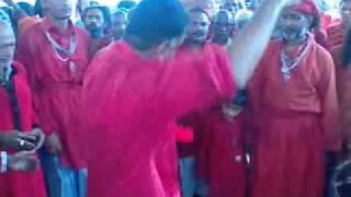getlinkyoutube.com-Dhamal at darbar sakhi bodla bahar 2011 sehwan sharif.3gp