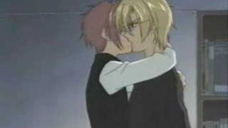 getlinkyoutube.com-Gravitation Kiss scenes