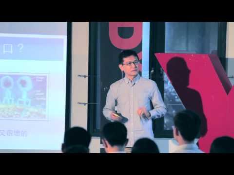 打開創意,跳躍思考:林秀豪 (Lin,Hsiu-Hau) at TEDxTaipei 2014 - YouTube