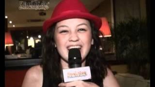 getlinkyoutube.com-Kimberly Ryder BETE Dibilang Mirip Agnes Monica