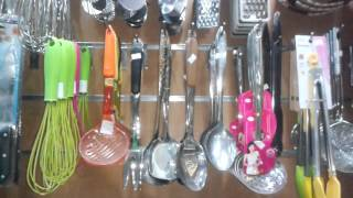 getlinkyoutube.com-ادوات للمطبخ