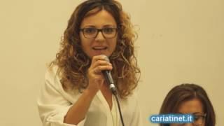 Consiglio Comunale  CARIATI sul Dissesto Finanziario Parte5