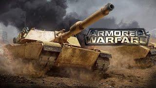 getlinkyoutube.com-Armored Warfare - Stress Test [HUN]
