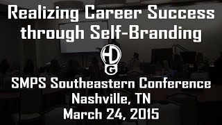 Society for Marketing Professional Services  - March 24, 2015 | HawkDG