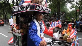 getlinkyoutube.com-2011 Puerto Rican Day Parade