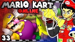 getlinkyoutube.com-Firmly in the Ass! (Mario Kart 8 Online: The Derp Crew - Part 33)