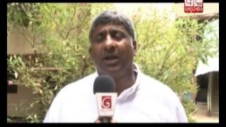 Ranatunga explains why he attended Nugegoda rally