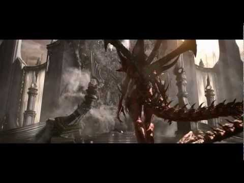 Diablo III - Act IV Cutscenes