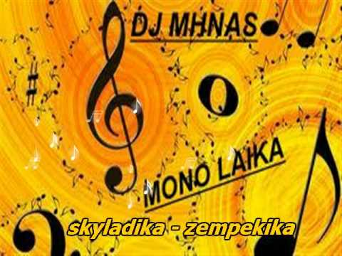 ΣΚΥΛΑΔΙΚΑ - ΖΕΜΠΕΚΙΚΑ DJ MHNAS.avi