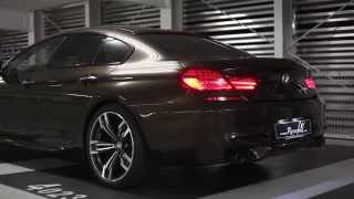 getlinkyoutube.com-BMW M6 Gran Coupé + Competition Paket - For sale!