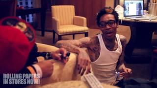 Wiz Khalifa - DayToday Season 4 ep. 2