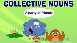 Collective Nouns, Magic Pathshala English