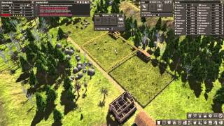 getlinkyoutube.com-Banished S2 mit MODs #004 [GERMAN GAMEPLAY]