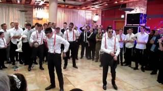 getlinkyoutube.com-Cool Jewish Wedding Dance!!!!
