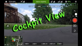 getlinkyoutube.com-DJI Phantom 3 Cockpit View