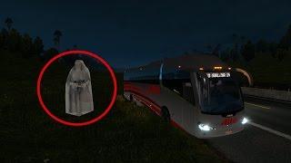 getlinkyoutube.com-ETS2 Irizar i6 ADO | Nos encontramos a La Llorona rumbo a Hidalgo! Euro Truck Simulator 2