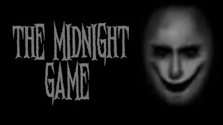 getlinkyoutube.com-THE MIDNIGHT GAME - Midnight Man Indie Horror Game