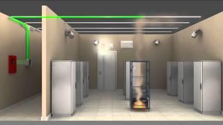 getlinkyoutube.com-Stat-X Fire Suppression System - Animation Video