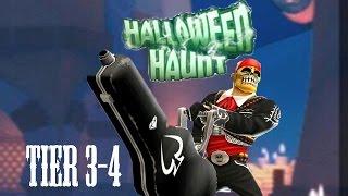 getlinkyoutube.com-The Respawnables | Halloween Haunt | Tier 3-4