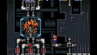 getlinkyoutube.com-Super Metroid Mario