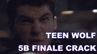 getlinkyoutube.com-Teen Wolf | 5B Crack(5x20)