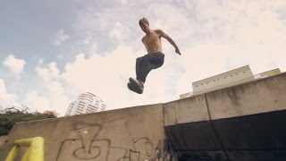 Parkour and Freerunning 2016 - Run the City
