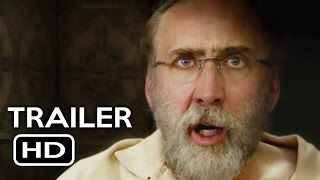 getlinkyoutube.com-Army of One Official Trailer #1 (2016) Nicolas Cage, Russell Brand Comedy Movie HD