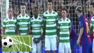 getlinkyoutube.com-اهداف برشلونة 7-0 سلتيك دوري ابطال اوروبا 2016/9/13 HD