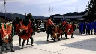 getlinkyoutube.com-花里八幡神社