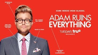Adam Ruins Everything   Jackie Stevens Exposes the Bizarre World of Immigrations Courts and Deten