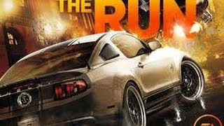 getlinkyoutube.com-NEED FOR SPEED The Run (Film-Game Complet - Mix Trailers HD Fr)