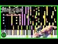 IMPOSSIBLE REMIX - Attack on Titan Opening Guren no Yumiya