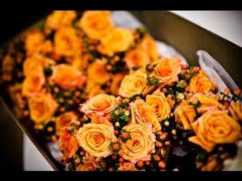 Ornamentação para Casamento - Decoração Simples de Mesa com Velas e Flores