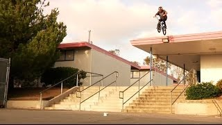 getlinkyoutube.com-BMX - Tyler Fernengel For Markit 2014