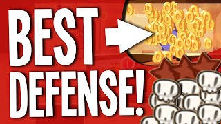 "getlinkyoutube.com-""BEST DEFENSE!"" 