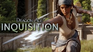 Dragon Age: Inquisition - Dragonslayer DLC Trailer