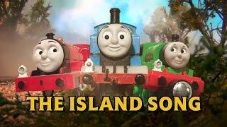 getlinkyoutube.com-The Island Song | Thomas Creator Collective Music Video | Thomas & Friends