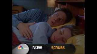 getlinkyoutube.com-Scrubs Elisabeth Banks pregnant belly