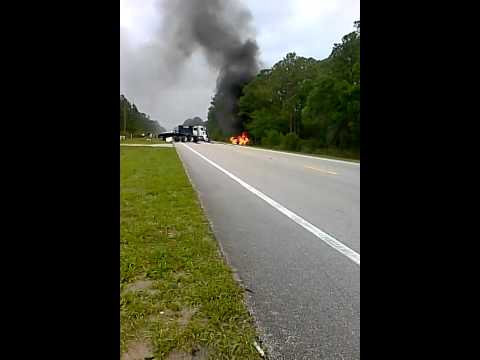 Fatal accident on SR 60 lake wales