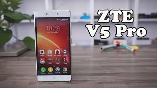 getlinkyoutube.com-Review ZTE V5 Pro /Español/ El phablet de ZTE para plantarle cara a los grandes!