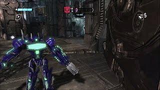 getlinkyoutube.com-Transformers: WFC - Mod Showcase