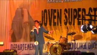 getlinkyoutube.com-Marcos de Araujo - 1 lugar JOVEM SUPER STAR 2011  DOM BOSCO, TIMOR LESTE  (GaTaL)  50nk45