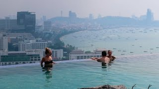Pattaya - THE BEST HOTEL I've stayed at.....