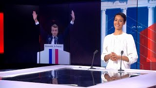 2017: A year of upheaval in French politics