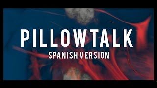 getlinkyoutube.com-ZAYN - Pillowtalk (spanish version) - Dani Garcia