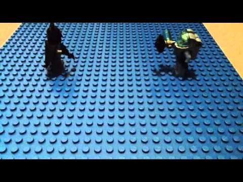 My Stop Motion Movie